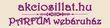 Chat D´or Parfümök és kölnik webáruház
