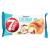 7 Days Croissant Double 80 g kakaó és kókusz ízű