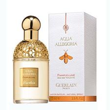 Guerlain Aqua Allegoria Pamplelune EDT 125 ml parfüm és kölni