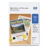 HP C6821A Superior Inkjet Paper, kétoldalas, A3, 180 g/m2