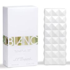 S.T. Dupont Blanc EDP 50 ml parfüm és kölni