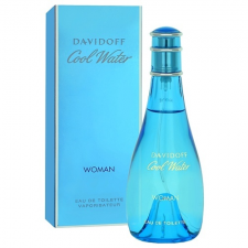 Davidoff Cool Water Woman EDT 15 ml parfüm és kölni