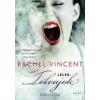 Rachel Vincent Lélektolvajok