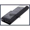 utángyártott DynaBook V7 Satellite Pro 6300 M10 M15 Tecra M1 Series PA3259U-1BRS 6600mAh 9 cella notebook/laptop akku/akkumulátor utángyártott