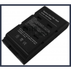 utángyártott Portege A100 Satellite 5000 5005 5100 5105 series PA3178U-1BRS 4400mAh 6 cella notebook/laptop akku/akkumulátor utángyártott