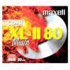 Maxell CD-R 52x Music XL-II Jewel Case (10)