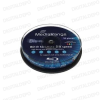 MediaRange Blu Ray BD-R DL 50GB 6x Printable Cake (10) /MR509/