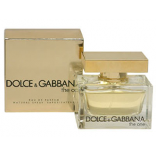 Dolce & Gabbana The One EDP 30 ml parfüm és kölni