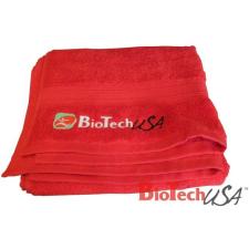 BioTech USA Törölköző férfi edző felszerelés