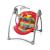 Baby Design Loko elektromos hinta Red