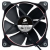 Corsair Corsair SP120 Case fan - High pressure fan, 120x 25 mm, 3 pin, Dual Pack