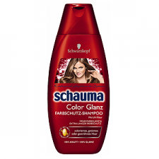 Schwarzkopf Schauma Color Shine Színvédő sampon 250 ml sampon