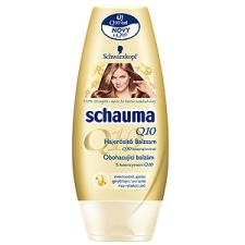 Schwarzkopf Schauma Q10 Hajerősítő kondicionáló 200 ml hajbalzsam