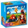 Playmobil A tűz őre és tűzszikla - 5104