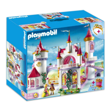 Playmobil Hercegkisasszony kastélya - 5142 playmobil