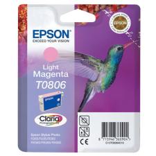 Epson T0806 nyomtatópatron & toner