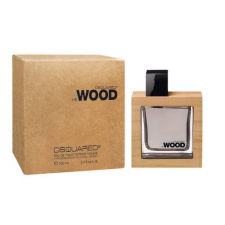Dsquared2 He Wood EDT 30 ml parfüm és kölni