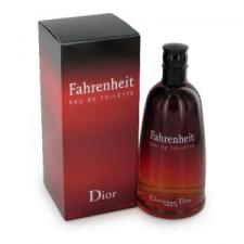 Christian Dior Fahrenheit EDT 50 ml parfüm és kölni