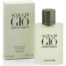 Giorgio Armani Acqua di Gio EDT 200 ml parfüm és kölni