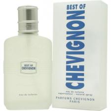 Chevignon Best of Chevignon EDT 30 ml parfüm és kölni