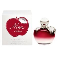 Nina Ricci Nina L'Elixir EDP 30 ml parfüm és kölni