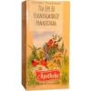 Apotheke Herbal tea epe és hasnyálmirigy panaszokra 20db