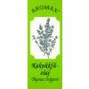 Aromax kakukkfű illóolaj