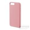 4smarts Cupertino Apple iPhone X szilikon hátlap tok, rózsaszín