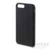 4smarts Cupertino Samsung G960 Galaxy S9 szilikon hátlap tok, fekete