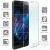 4smarts Second Glass Huawei Y6 (2018) teljes kijelzős, tempered glass, kijelzővédő üvegfólia, fekete