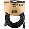4world HDMI - HDMI kábel (1.4, 10 m)