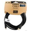 4world HDMI - HDMI kábel 5m 08606