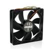 4world Ventilátor GPU/VGA   40x40x10mm  3-pin  sleeve bearing