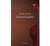 Kaposvári Bertalan Történetek hegedűre regény