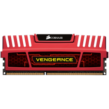 Corsair 8GB DDR3 1866MHz Kit2 Vengeance Red memória (ram)