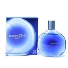 Laura Biagiotti Due Uomo EDT 50 ml parfüm és kölni