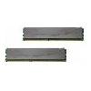 G.Skill F3-12800CL9D-4GBECO ECO Series DDR3 RAM 4GB (2x2GB) Dual 1600Mhz CL9