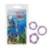 Island Rings / Péniszgyűrű szett