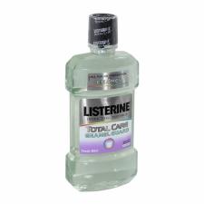 Listerine Total Care Enamel Guard Szájvíz 500ml fogápoló szer