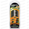 DURACELL CEF22 Multi Charger for AA/AAA/C/D/9v akku Univerzális töltő
