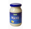 Byodo bio delikátesz majonéz 250 ml sütés, főzés