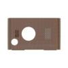 Sony Ericsson K530 kameratakaró réz színű*