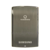 Samsung L810v akkufedél ezüst