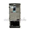 Nokia X3-02 lcd keret sötétszürke