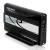 DELOCK 2.5 külső SATA HDD ház USB 2.0 Alu