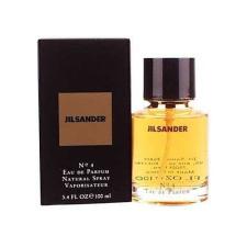 Jil Sander No.4 EDP 30 ml parfüm és kölni