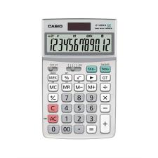 Casio JF-120ECO számológép