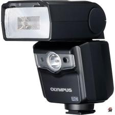 Olympus FL-600R vaku