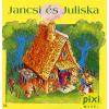 Nicam Média Könyvkiadó Kft. Jancsi és Juliska