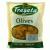 Fragata Olives Magozott olajbogyó 200 g zöld
